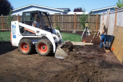 residential-patio-landscaping-excavation