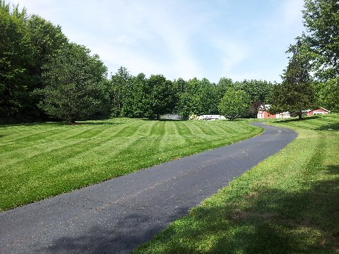 estate mowing allegan