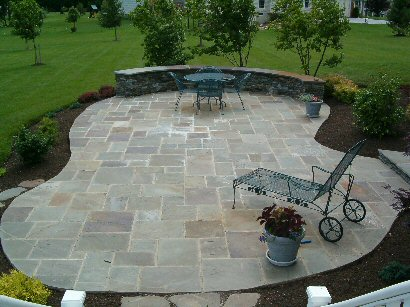 Retaining Wall Examples U0026 Ideas
