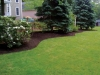 residential landscape edging